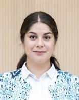 Sandra Katherine Bækby-Hansen