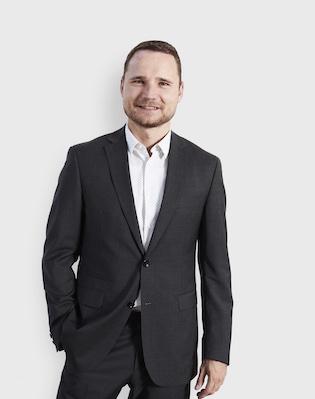 Søren Friis Larsen