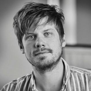 Bjørn Lange