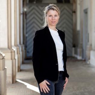 Lone Elisabeth Tangvig