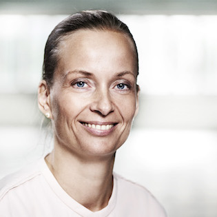 Pernille Hebsgaard Rohdemeier