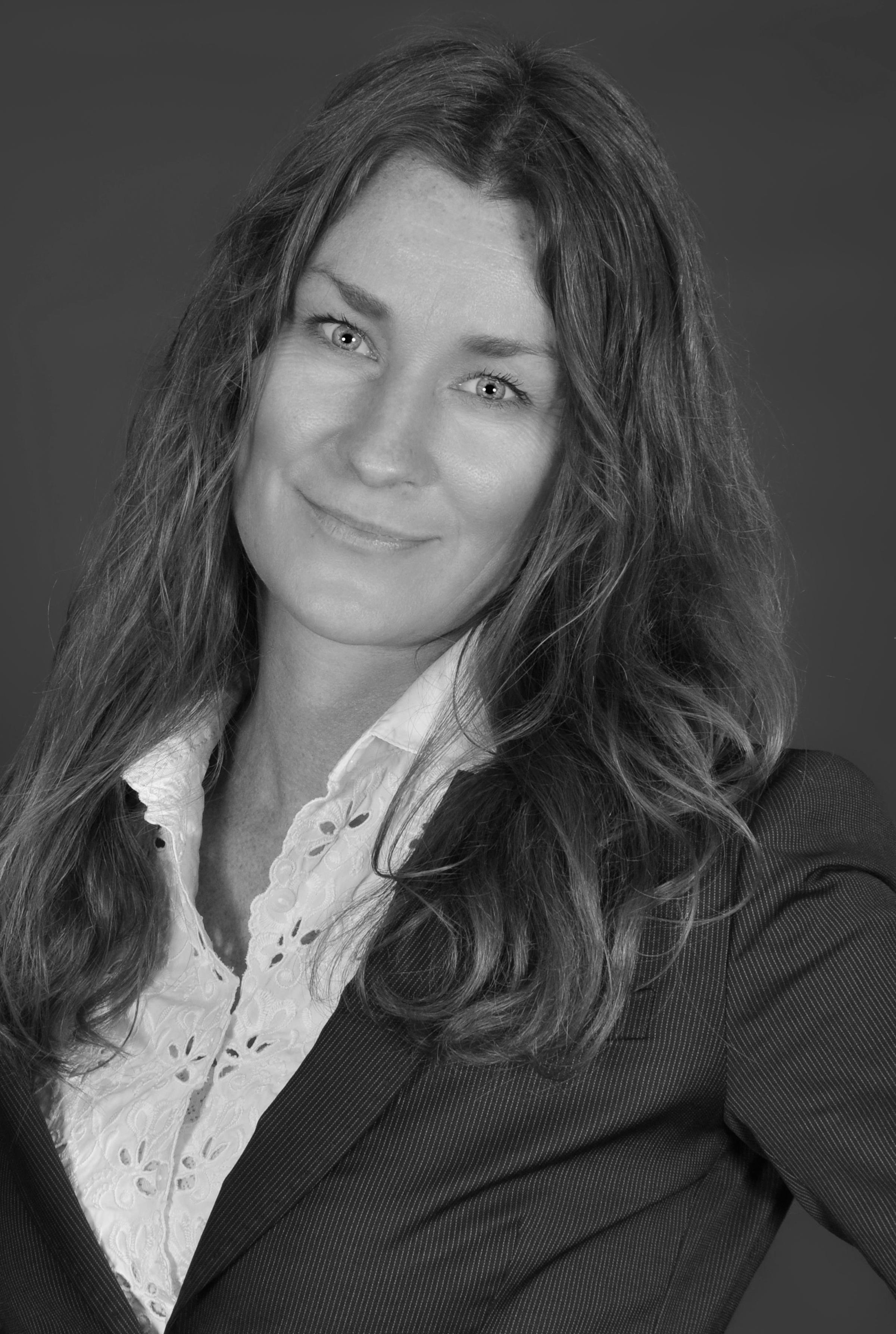 Anne Steuch