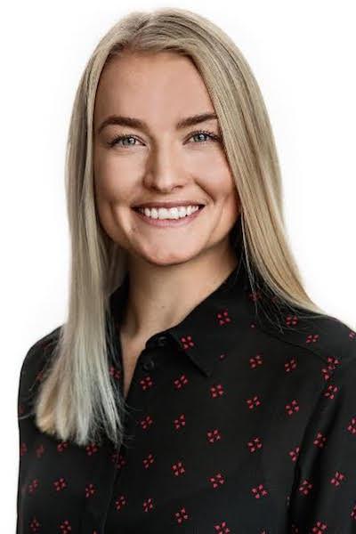 Ida Maria Eriksen