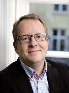 Michael Trinskjær