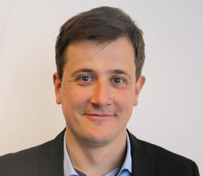 Andreas Hjørnholm