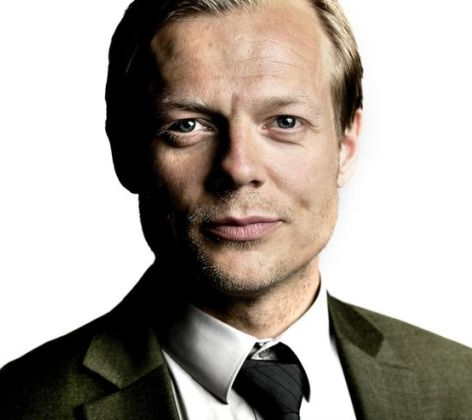 Rune Lykkeberg
