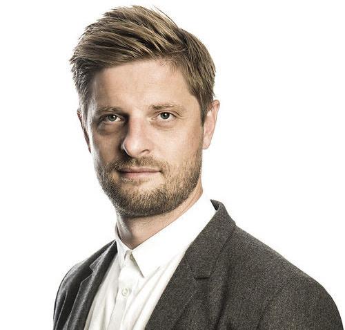 Morten Crone Sejersbøl