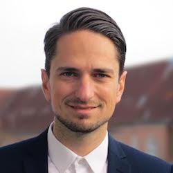 Daniel Kirchhoff