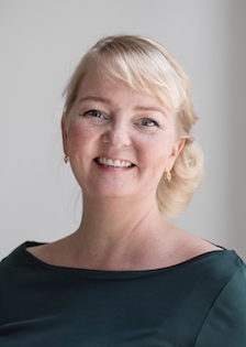 Marie Louise Hjerrild Poder