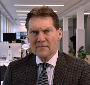 Eigil Schjønning
