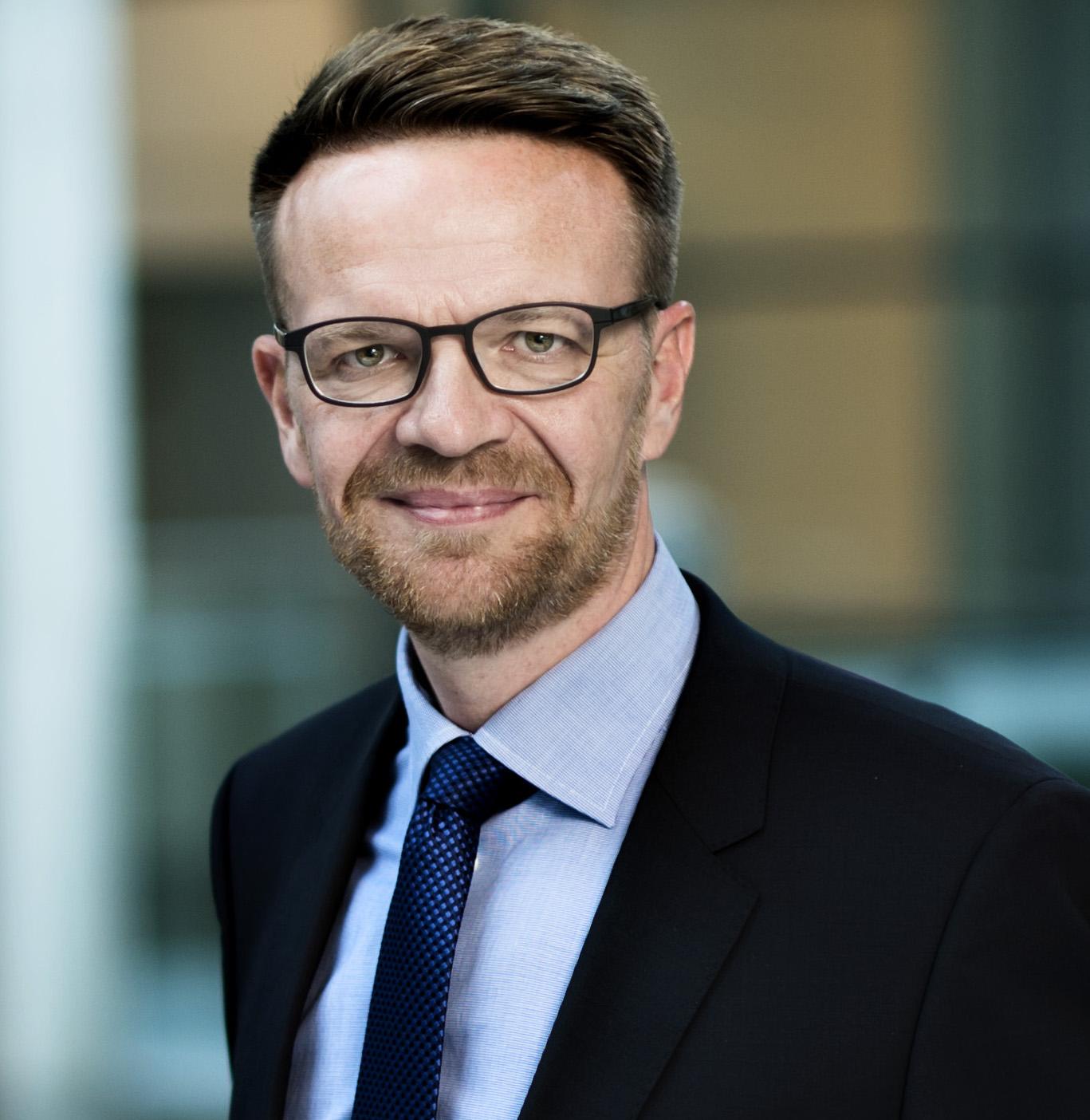Morten Langager