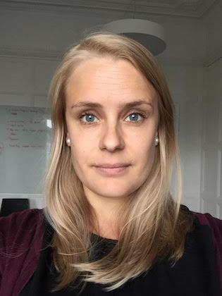 Anna Porko Hansen