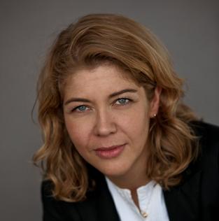 Sara Helweg-Larsen