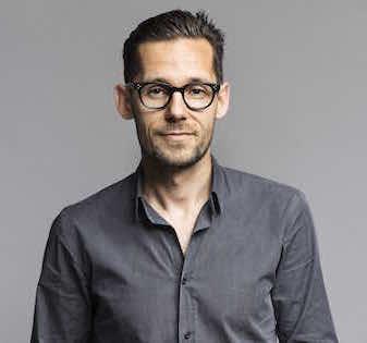 Rasmus Øhlenschlæger Madsen