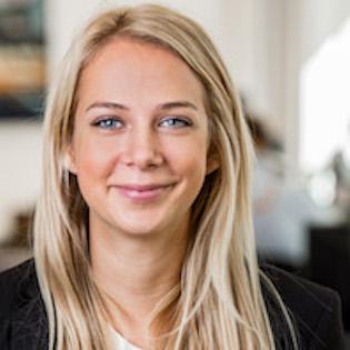Ann-Marie Olsson