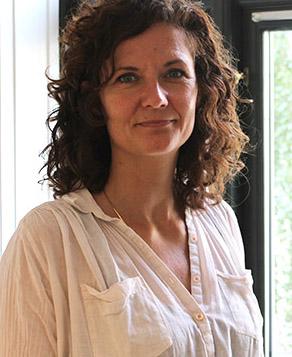Marianne Hartz Thomas