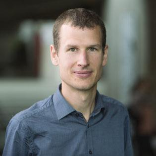 Martin Rask Pedersen