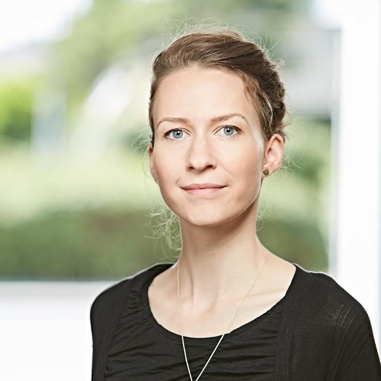 Anne Rosa Simonsen