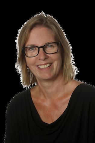 Dorte Rosendahl Kirkegaard