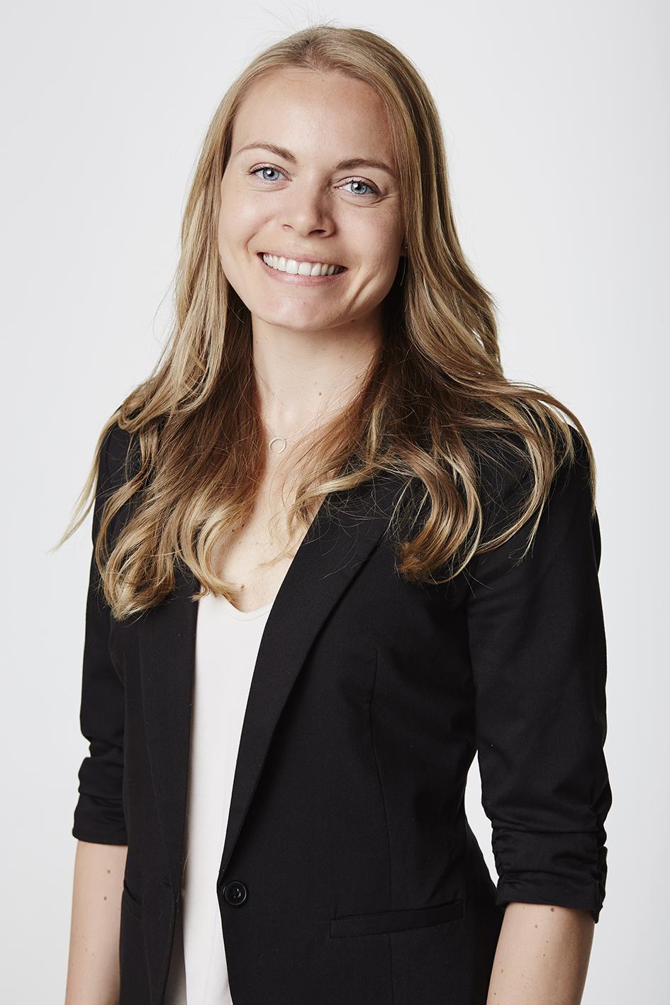 Henriette Runa Larsen