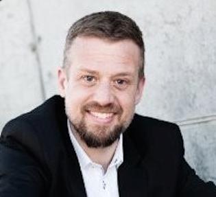 Simon Bauer