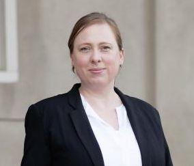 Sarah Fredberg