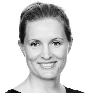 Lene Slot Jørgensen
