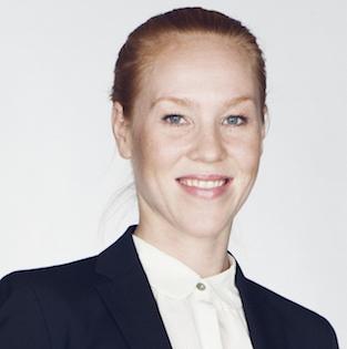 Nynne Jespersen Lee