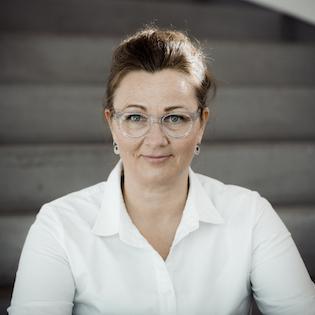 Jane Kofod