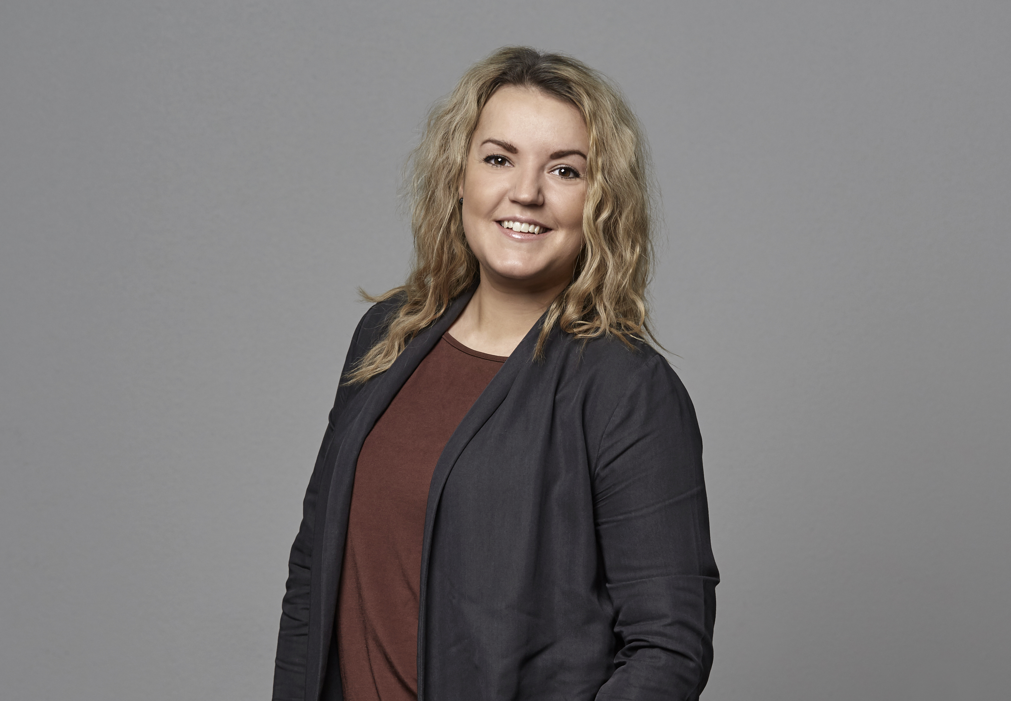 Sanne Nørbjerg