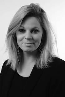 Michelle Bea Lund-Müller