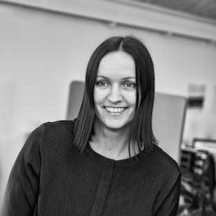 Katrine Rønje