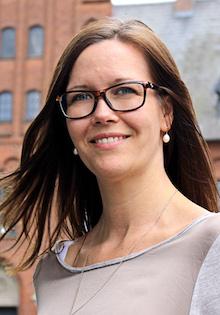 Karen Grønkjær Kjeldsen