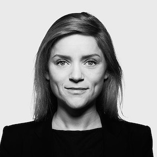 Lise Roland Johansen