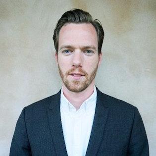 Adam Grønholm