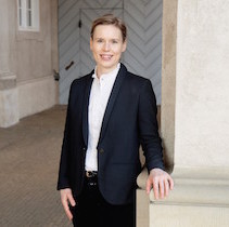 Cecilie Holm Elkjær