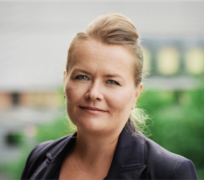Lise Kirkegaard