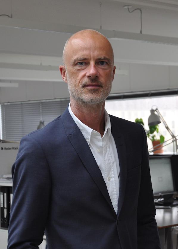 Peter Sikker Rasmussen