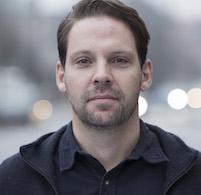 Nikolaj Holm Christensen