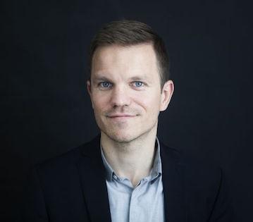 Morten Stald