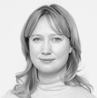 Louisa Hayman