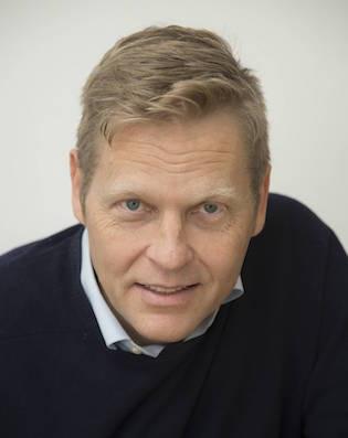 Kasper Bækgaard