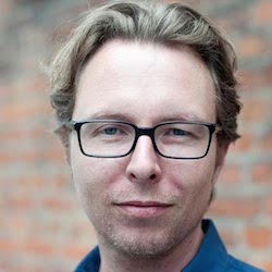 Michael Korsbæk