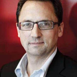 Morten Hesseldahl