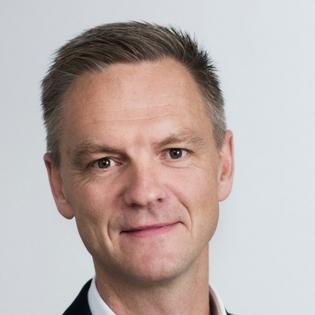 Jørgen Fischer Ravn