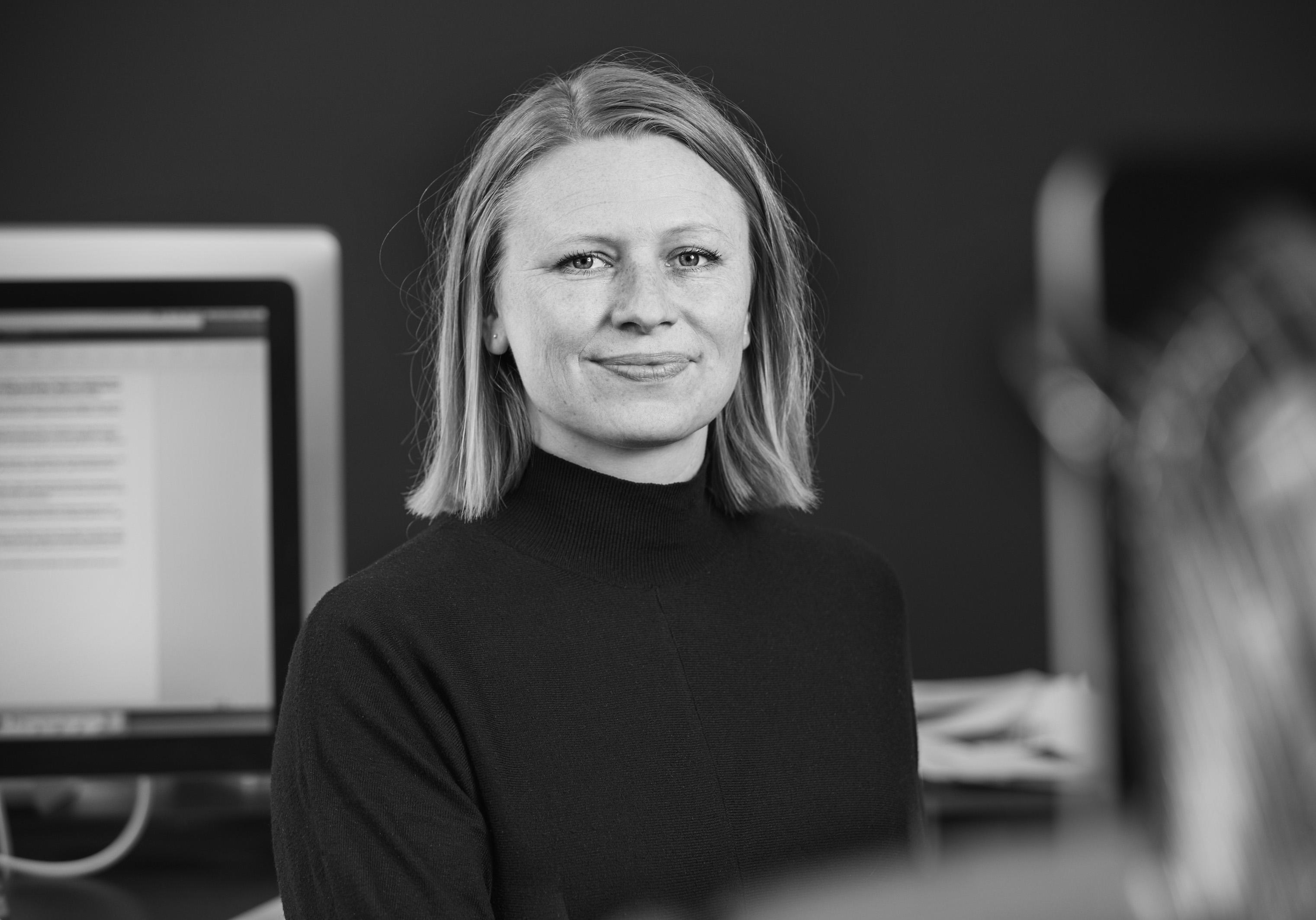 Susanne Lea Bech