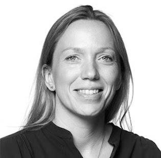 Louise Frandsen