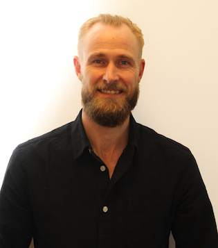 Kasper Viebke