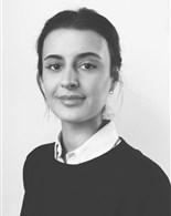 Aida Seyede Yahyaei