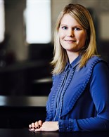 Britta Birgitte Bremerstent